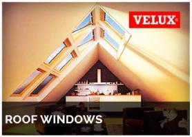 Finestre per tetti Velux®